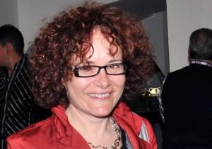 Luigia Melaragni, segretaria della Cna di Viterbo e Civitavecchia