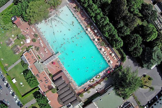 La grotta terapeutica delle terme dei papi - Terme di castrocaro prezzi piscina ...
