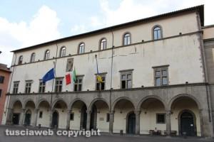 Viterbo - Palazzo dei Priori - Comune