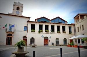 Il comune di Montalto di Castro