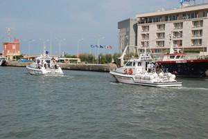 Capitaneria di porto di Civitavecchia