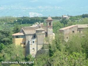 San Michele in Teverina