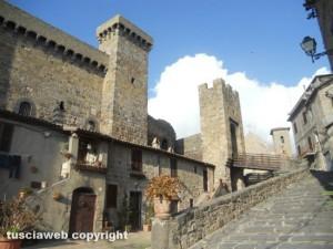 Bolsena - Castello Monaldeschi