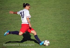 Sport - Calcio - Flaminia - Sebastian Gai