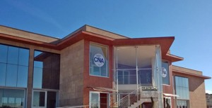 Viterbo - La sede di Cna Sostenibile