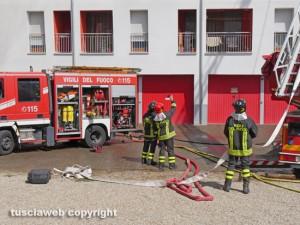 Vigili del fuoco