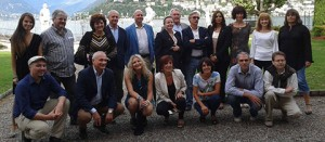 Como - I finalisti del premio Antonio Fogazzaro