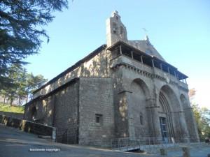 Montefiascone - Chiesa di San Flaviano