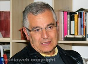 Antonio Castagnaro, primario di ortopedia e chirurgia della mano