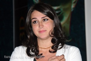Lisetta Ciambella