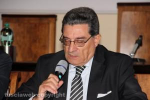 Vincenzo Peparello - Cat Confesercenti