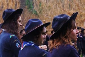 Viterbo - Il gruppo scout