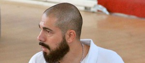 Sport - Basket - Stella azzurra - Il coach Umberto Fanciullo