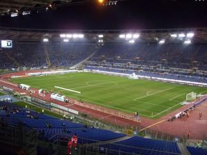 Roma - Stadio Olimpico