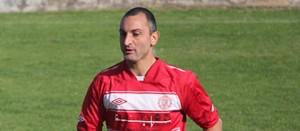 Sport - Calcio - Ronciglione united - Andrea Pacenza