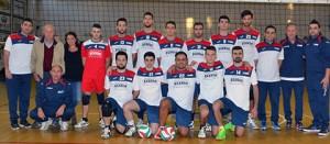 Sport - Pallavolo - Acqua Egeria Civita volley