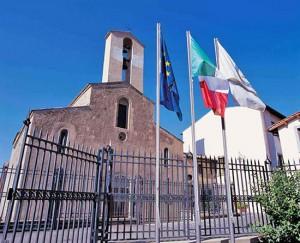 Viterbo - Il complesso San Carlo