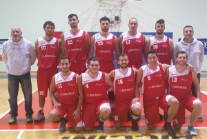 Sport - Pallacanestro - La Favl basket Viterbo