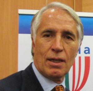 Sport - Il presidente del Coni Giovanni Malagò