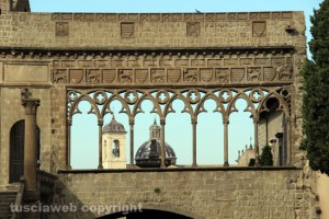Viterbo - Palazzo dei papi