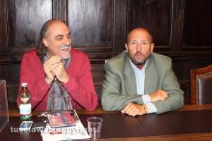 Viterbo - Consiglio comunale - Insogna e Moltoni (Gruppo Gal)