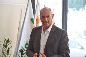 Tarquinia - Il sindaco Mauro Mazzola