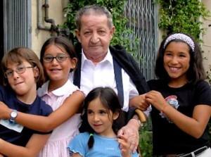 Padre Alceste Piergiovanni