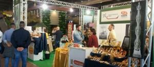 Verona - Le imprese della Tuscia a FieraCavalli