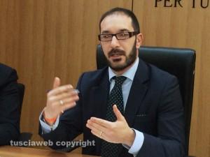 Mirko Bandiera, presidente della camera penale