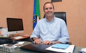 Montalto di Castro - Il sindaco Sergio Caci