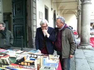 Viterbo - Vittorio Sgarbi a PaperOnly