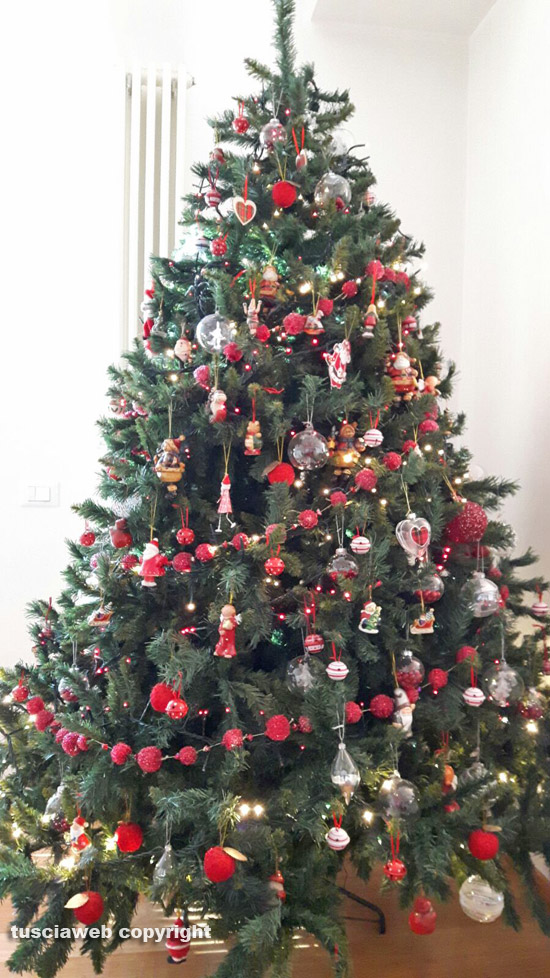 Alberi Di Natale Bellissimi.Bellissimi Alberi Di Natale Tusciaweb Eu