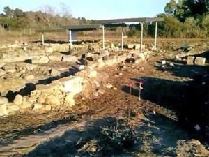 Gli scavi di Gravisca