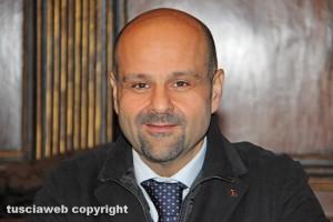Luigi Mechelli