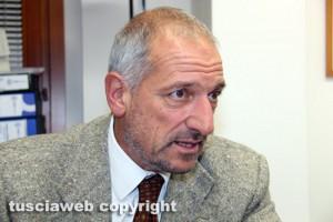 Confagricoltura Viterbo-Rieti - Il presidente Giuseppe Ferdinando Chiarini