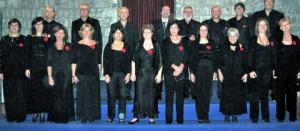 Concerto dell'Epifania della Camerata polifonica