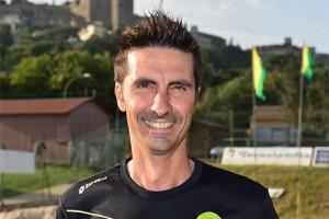 Sport - Calcio - Stefano Del Canuto, tecnico del Montefiascone
