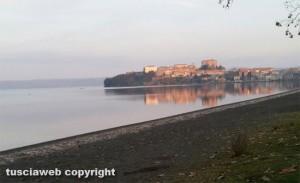 Capodimonte - Il lago di Bolsena
