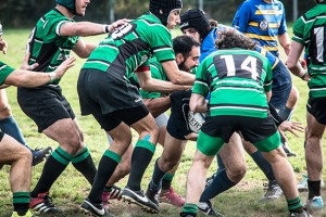 Sport - Rugby - I ragazzi dell'Union Viterbo