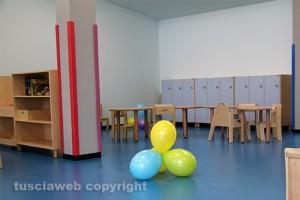 """Viterbo - Il nuovo asilo """"Il nido a colori"""""""