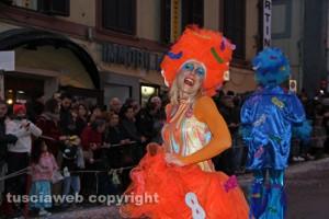 Carnevale di Ronciglione 2016 - Ti conosco mascherina