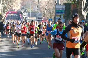 Sport - Atletica leggera - La Maratonina dei Tre comuni