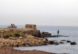 Tarquinia - Porto Clementino