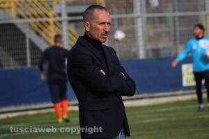 Sport - Calcio - Viterbese - Federico Nofri