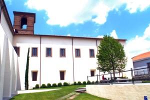 Viterbo - L'università della Tuscia