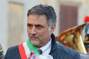 Ronciglione - Il sindaco Giovagnoli