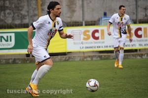Sport - Calcio - Viterbese - Stefano Scardala