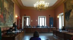 Ronciglione - Consiglio comunale