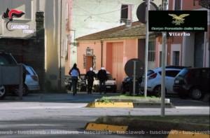 Operazione Led - Carabinieri e forestale - Tre arresti per turbativa d'asta