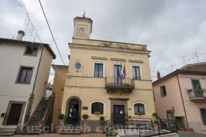 Il comune di Villa San Giovanni in Tuscia